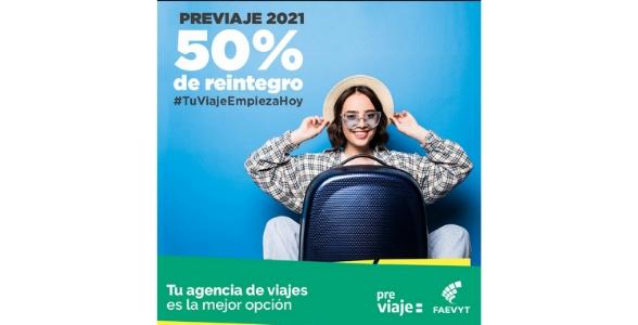 Previaje Argentina 2021